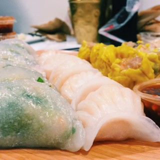 Where to Get Dim Sum in LA – New School Kitchen